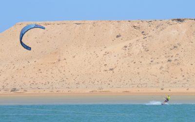 Kitesurf et Kiteboard- Destination Dakhla