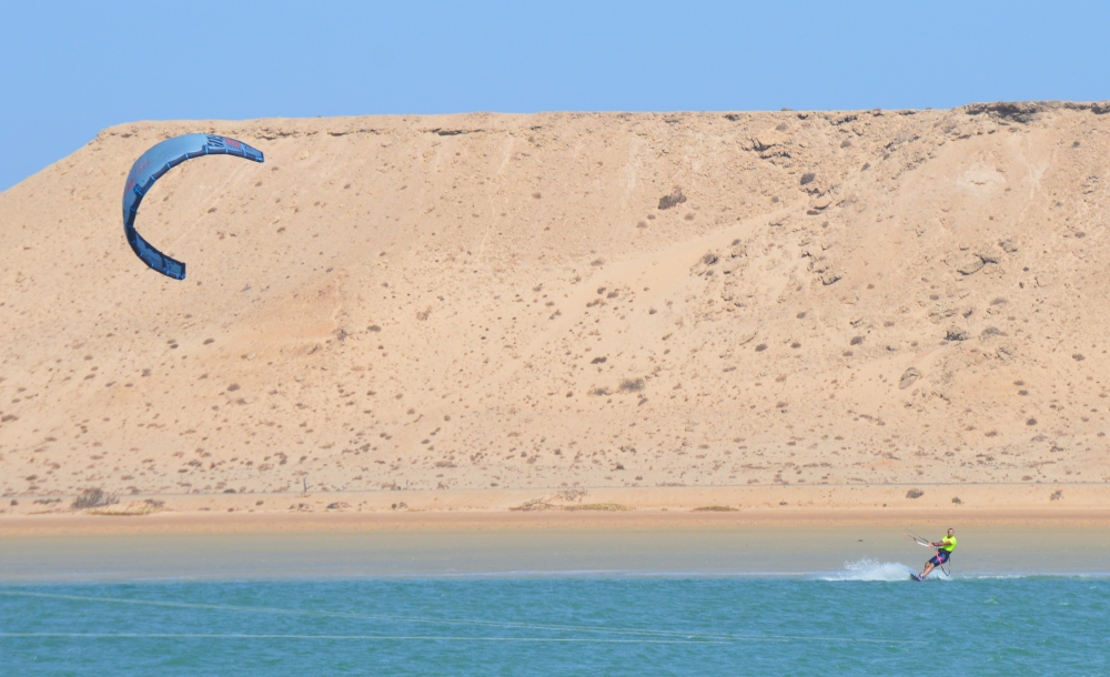 Kitesurfing and Kiteboarding – Dakhla Destination