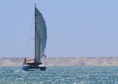 Sailing at Dakhla Kitesurf World_pic9